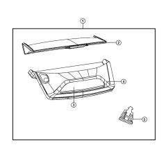 2007 Dodge Caliber Horn Wiring Diagram Car With Relay Parts Rear Window Imageresizertool Com