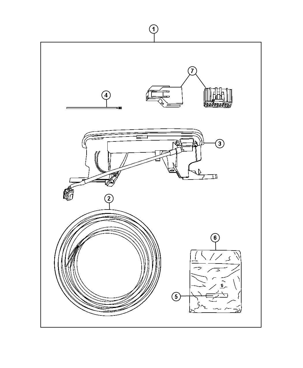 2013 chrysler 200 wiring diagram for radio