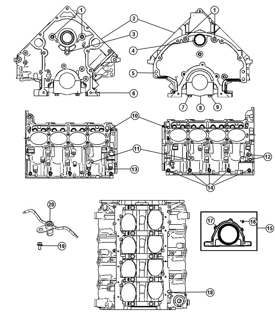 Ram Jet Piston Oil Cooler Esh