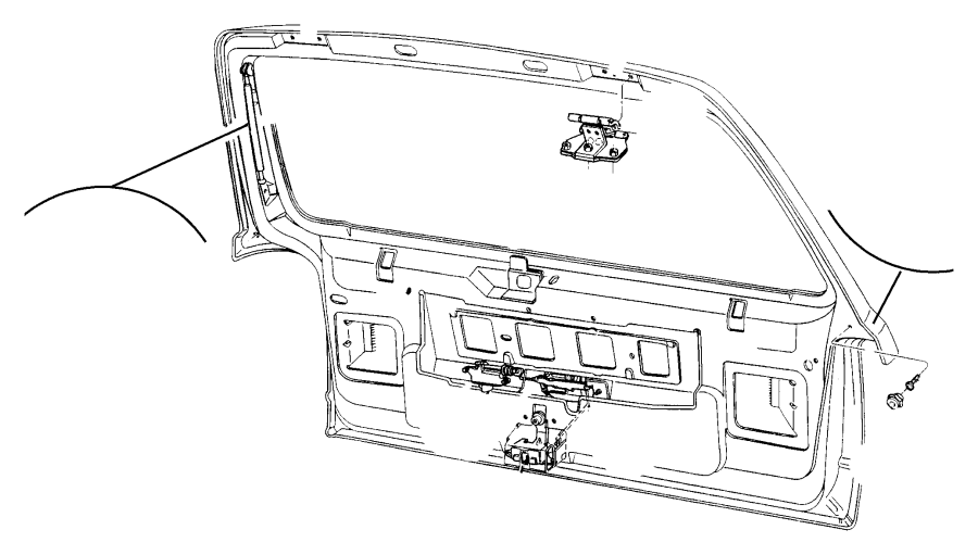 Search 1999 Jeep Cherokee Electrical Parts