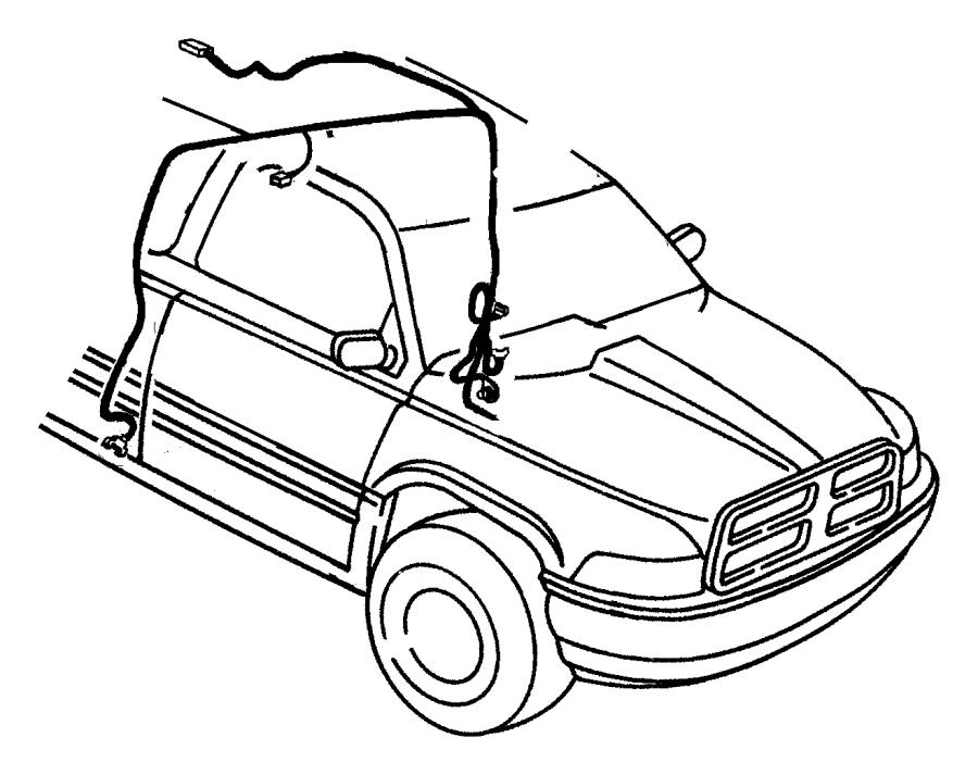 Chrysler Infinity Speaker Wiring Diagram
