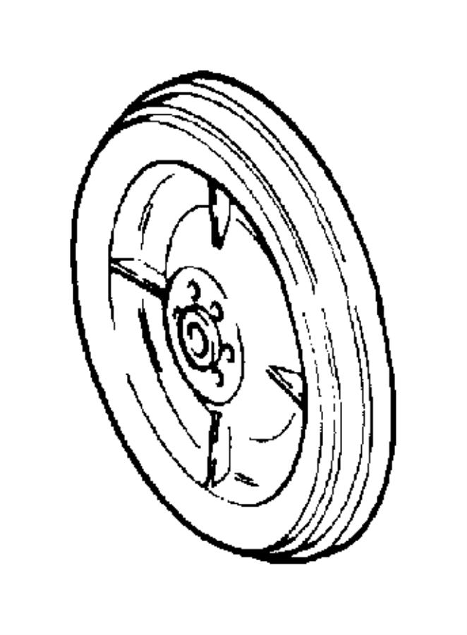 Dodge Dakota Bearing. Pilot. Manual transmission. Acx