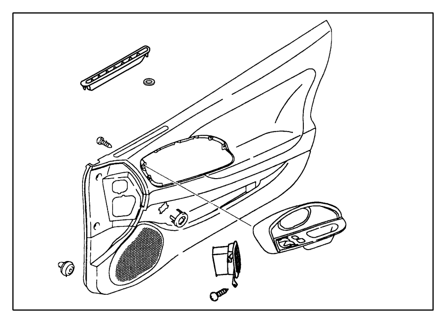 Search Plymouth Colt Interior Parts