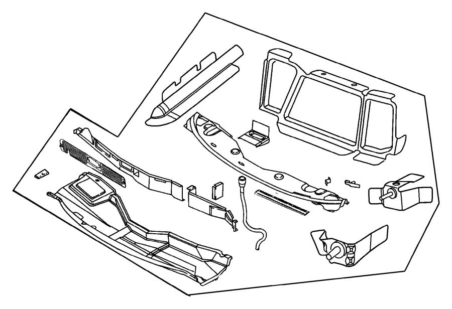 Search Chrysler Lebaron Body Parts