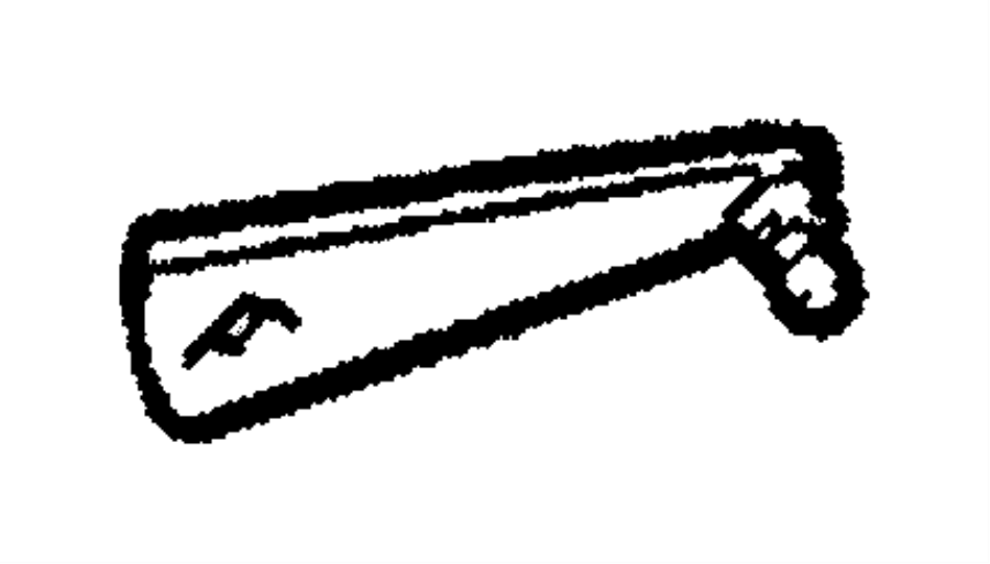 Jeep Fork and Rails Quadra Trac II on Demand [Quadra-Trac