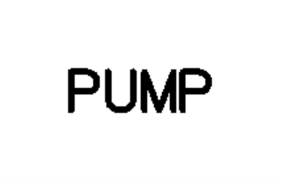 Dodge Viper Relay. Fuel pump. Electrical. Relay, fuel pump