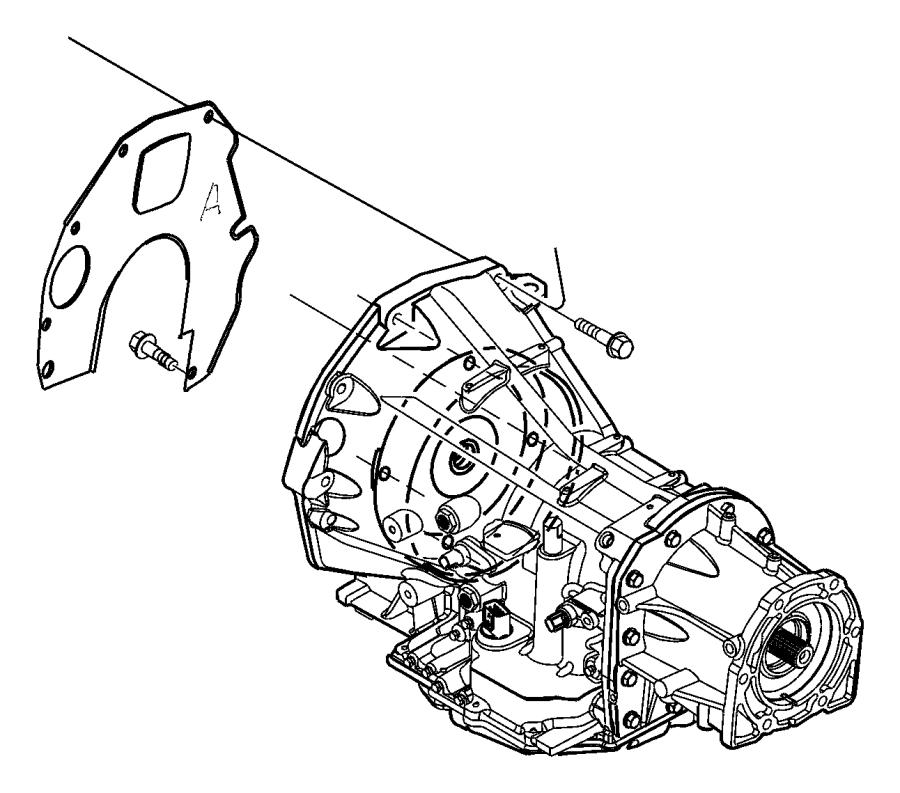 Jeep Liberty Converter kit, converter package