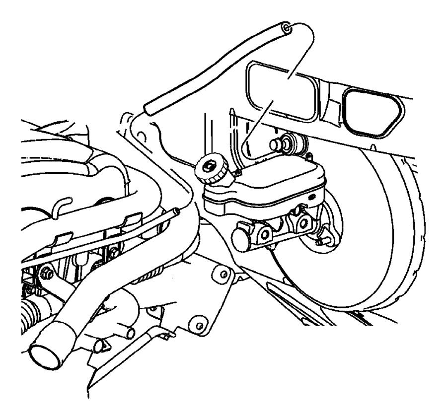 engine for 2005 dodge caravan 3 3l
