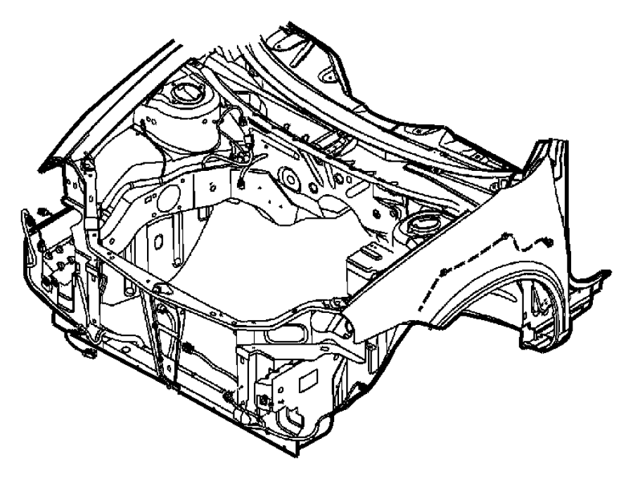 Wiring, Body and Accessories