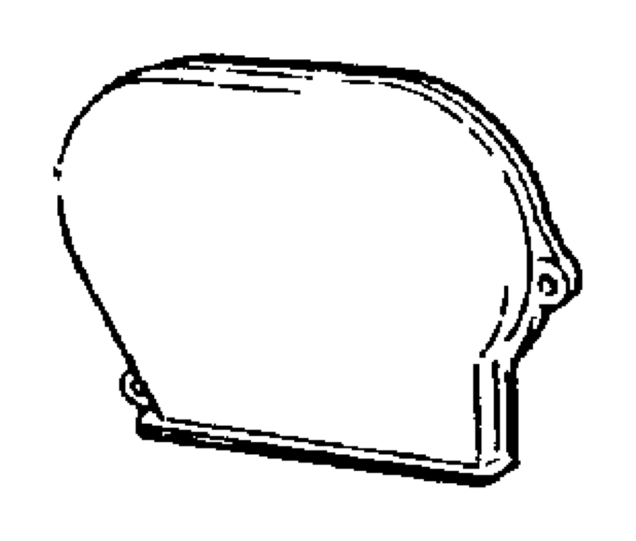 Timing Belt And Cover 2.4L [2.4L 4 Cyl DOHC 16V SMPI Engine].
