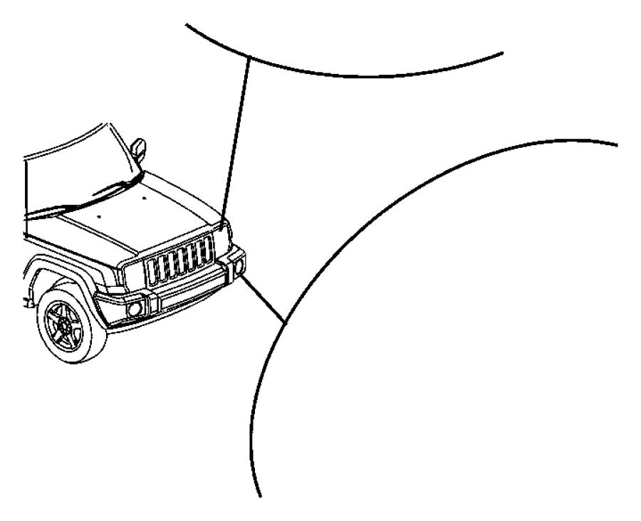 Dodge Ram 1500 Bulb. 3157 nak, 3157k. Left, park lamp