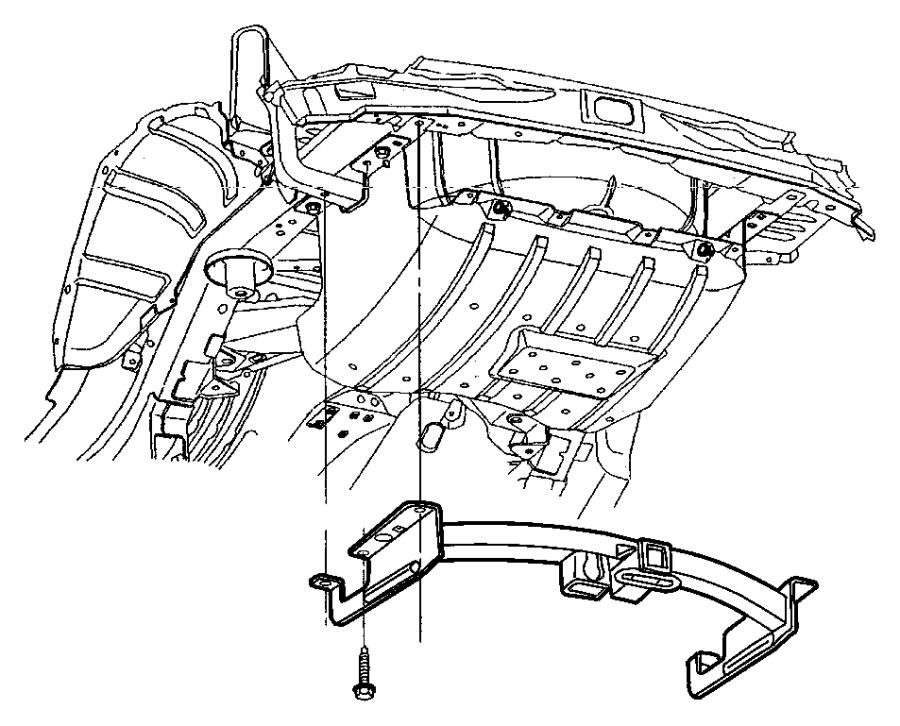 Tow Vehicle Wiring Kit