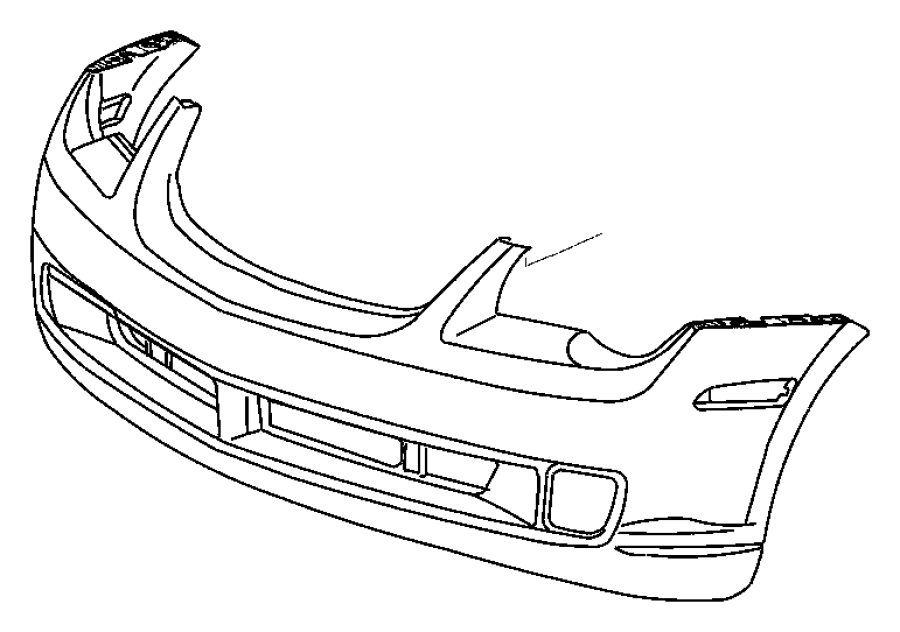 Search 2005 Chrysler Crossfire Body Parts