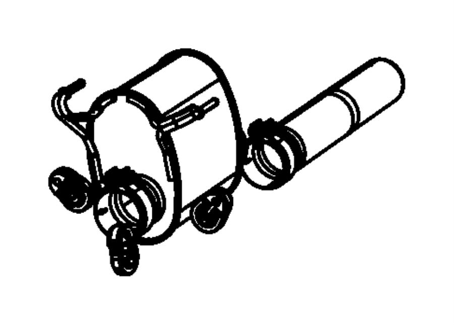Dodge Ram Exhaust System 6 7l 6 7l Cummins