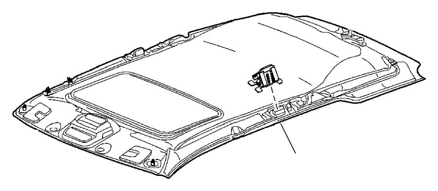 Dodge Ram 1500 Clip. Console, z-axis. Export. Trim: [no