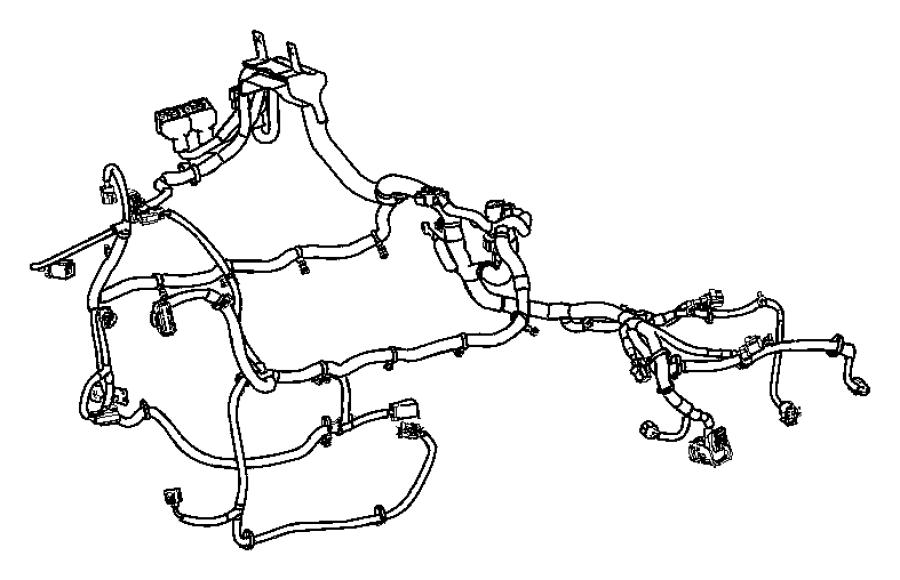 Chrysler Aspen Wiring Engine.