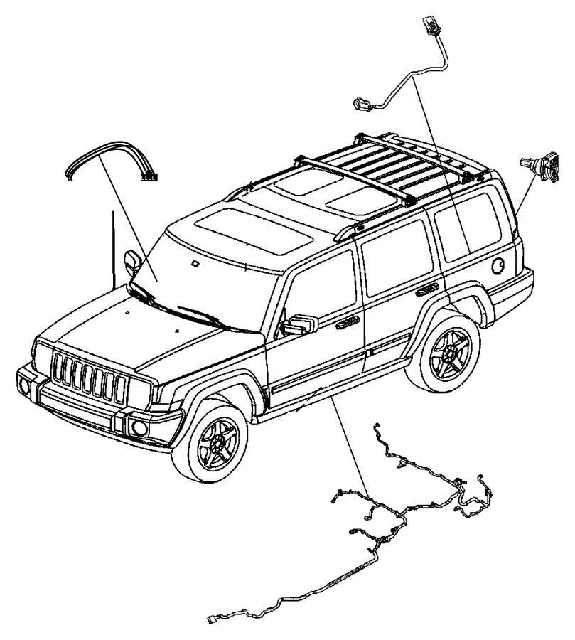 pollack 7 pin trailer wiring diagram