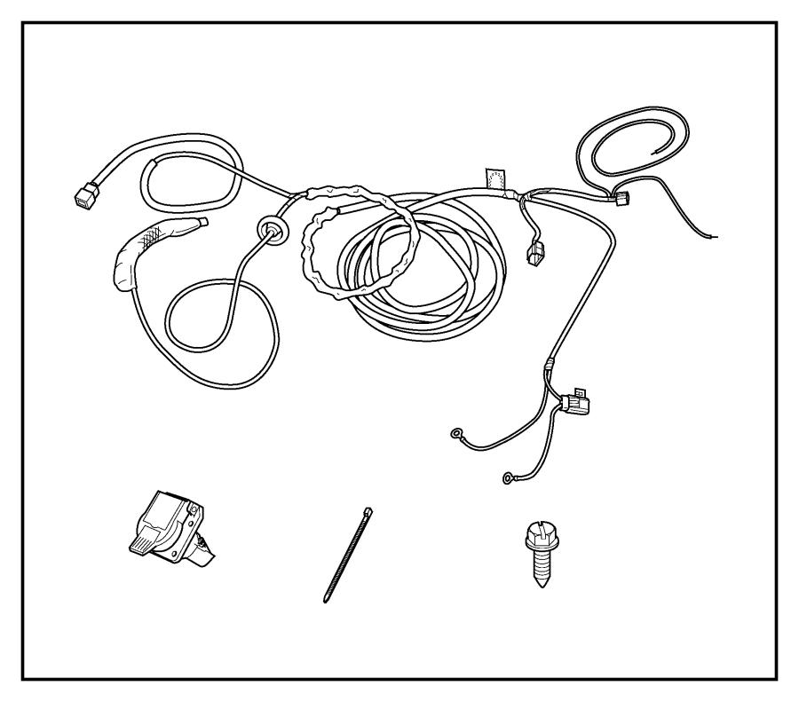 pollak wiring harness 7