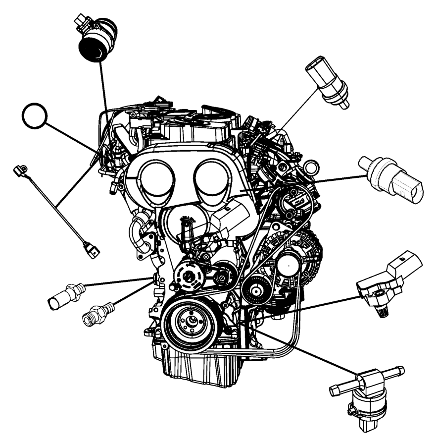 [DIAGRAM] 2007 Jeep Patriot Engine Diagram FULL Version HD