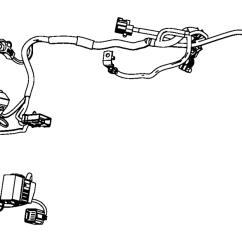 2007 Chrysler Sebring Starter Wiring Diagram Lymph Nodes In Groin Location Battery 04795598ah