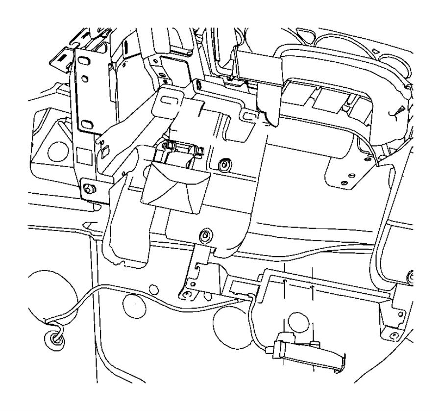 dodge ram navigation system