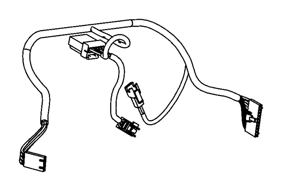 Dodge Ram Wiring Steering Wheel Trim O0