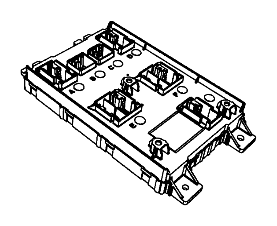 Schematic Of A Hpi Savage 25