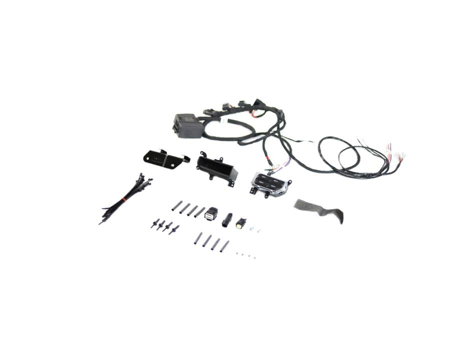 2018 Jeep Wrangler Module kit, switch. Instrument panel