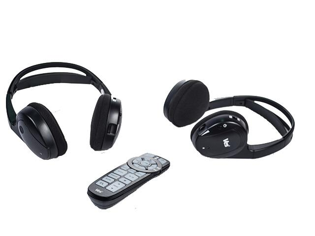 See The Diagram Below For Mono Headset Or Stereo Headsets Diagram