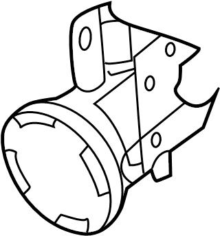 FILTER. Fuel Tank Air, Fuel Vapor Vent, Leak Detection