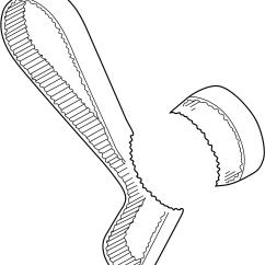 Chrysler 3 8 Serpentine Belt Diagram Light Switch Wiring 200 Html
