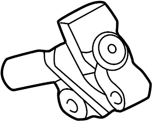 ADJUSTER. Timing Belt Tensioner for Dodge Ram 1500. #1145A070