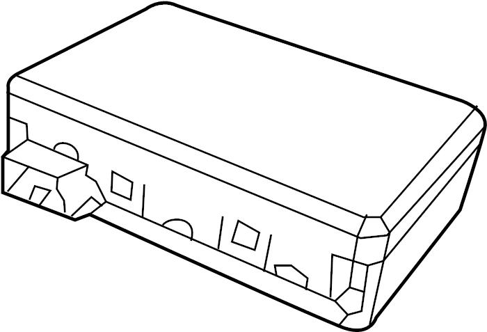 MODULE. Rain Sensor. Modules Overhead; Modules, Overhead