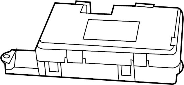 MODULE. Compass. Modules Instrument Panel; Modules
