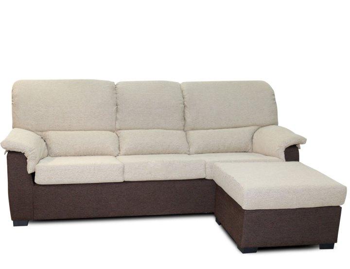 Chaise longue sofa baratos for Muebles baratos utrera
