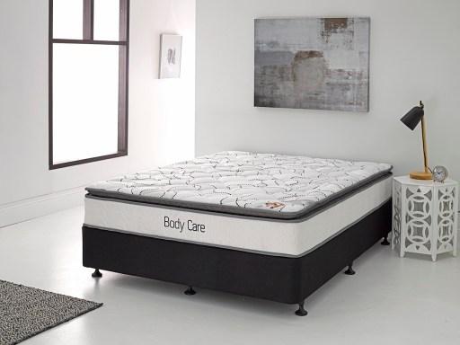 Bodycare Pillowtop Bed 1024x767 - Classic Range