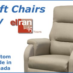 Heavy Duty Lift Chair Canada High Heel Chairs In Toronto Planet Elran
