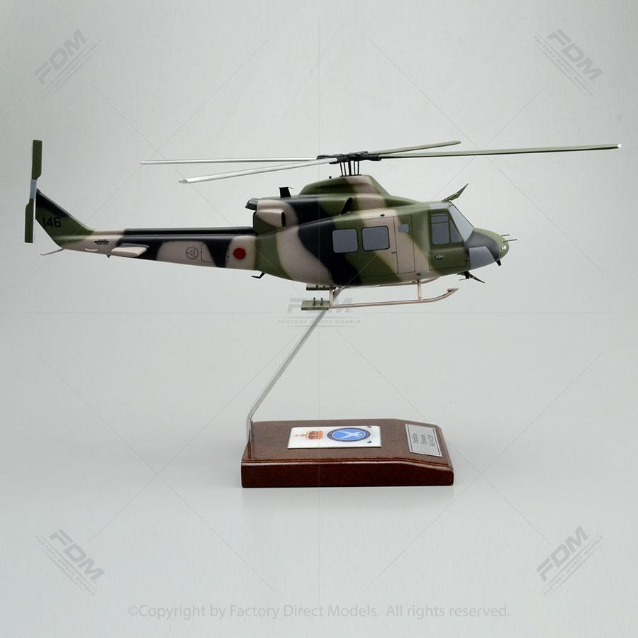 Bell 412 Model  Factory Direct Models