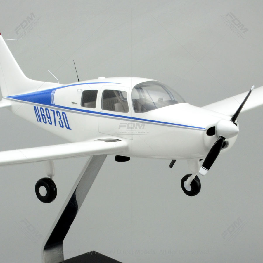 Musketeer Sport Aircraft Models  Factory Direct Models