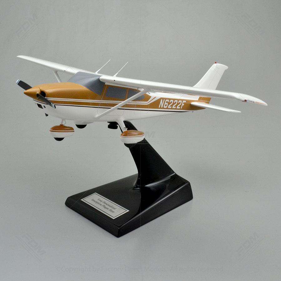 Cessna 182P Skylane Model  Factory Direct Models