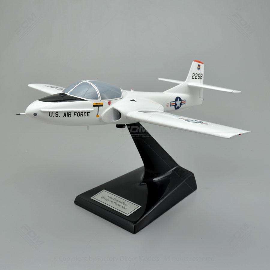 Cessna T37 Tweet Model