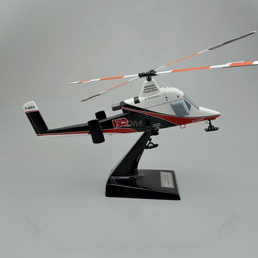 Kaman KMAX K1200 Model