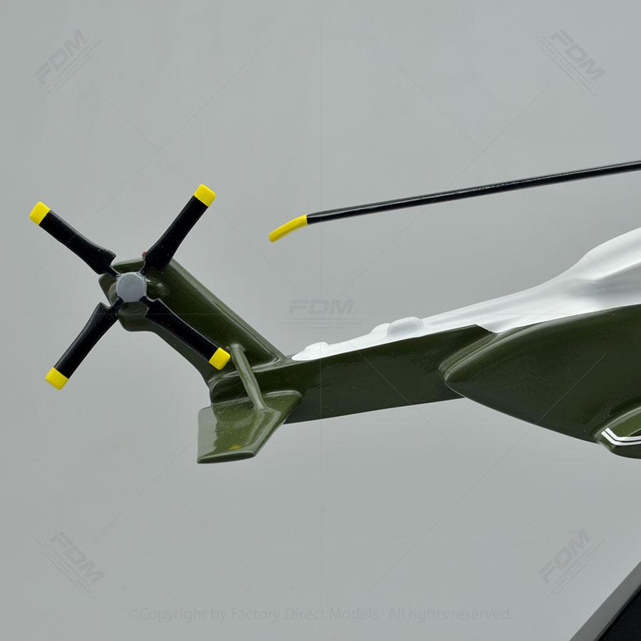 Lockheed Martin VH92A Custom Model  Factory Direct Models