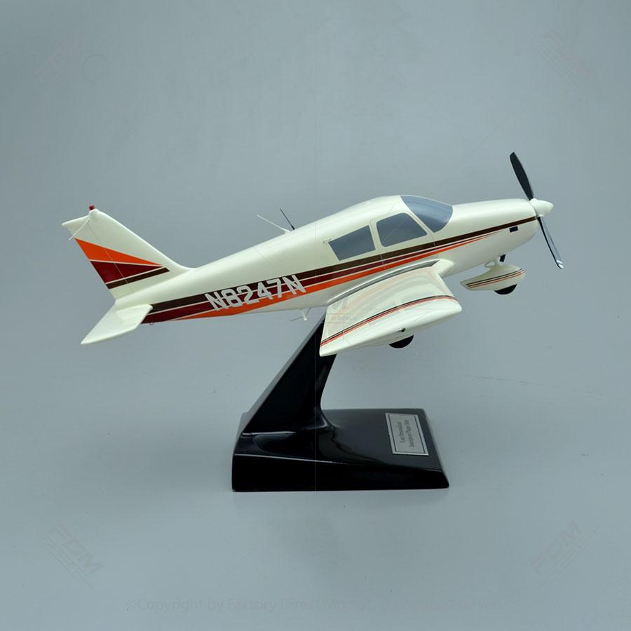 Piper PA28140 Cherokee Model  Factory Direct Models