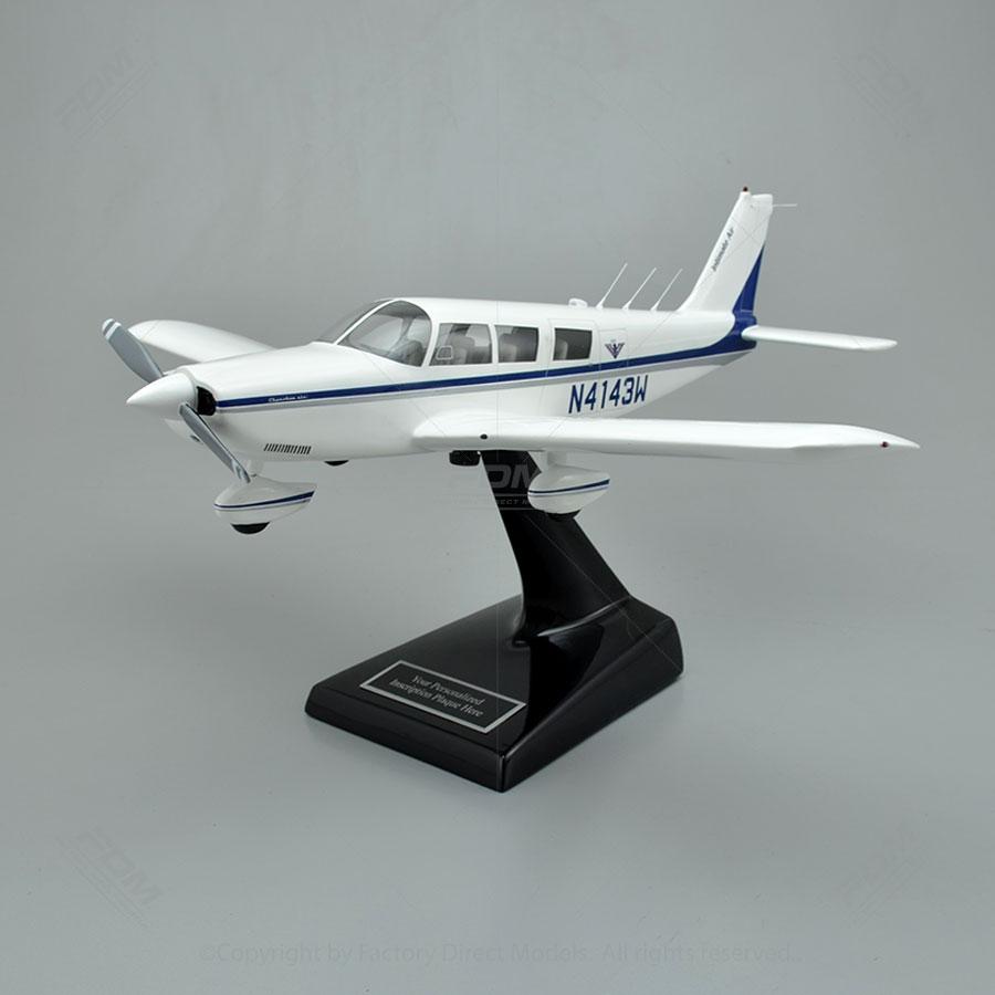 Piper PA32300 Cherokee Six Custom Model  Factory Direct