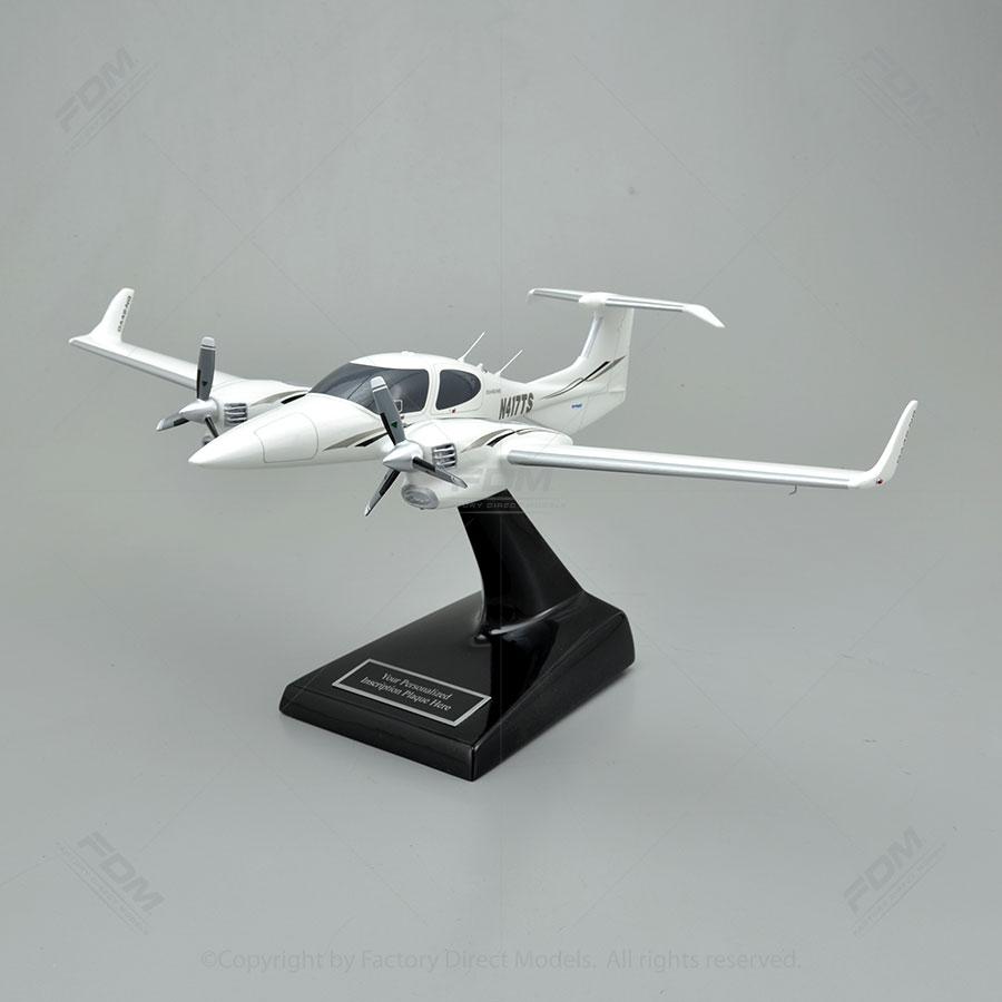 Diamond DA42 NG Twin Star Model Airplane  Factory Direct
