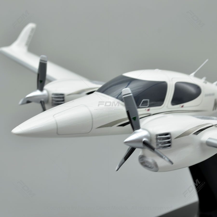 Diamond DA42 NG Twin Star Model Airplane