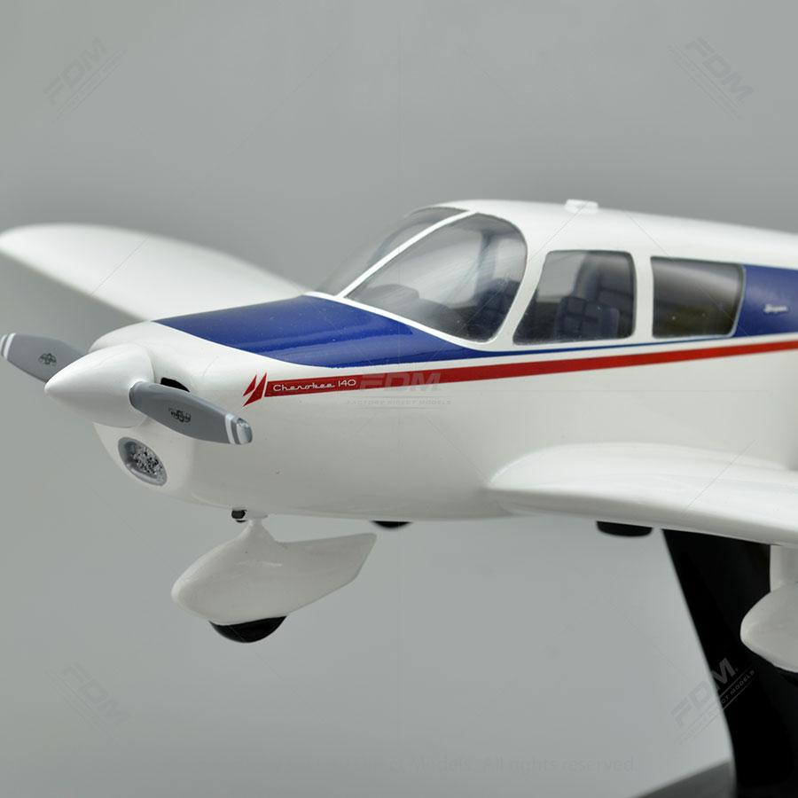 Custom Piper PA28140 Cherokee 140 Model  Factory Direct