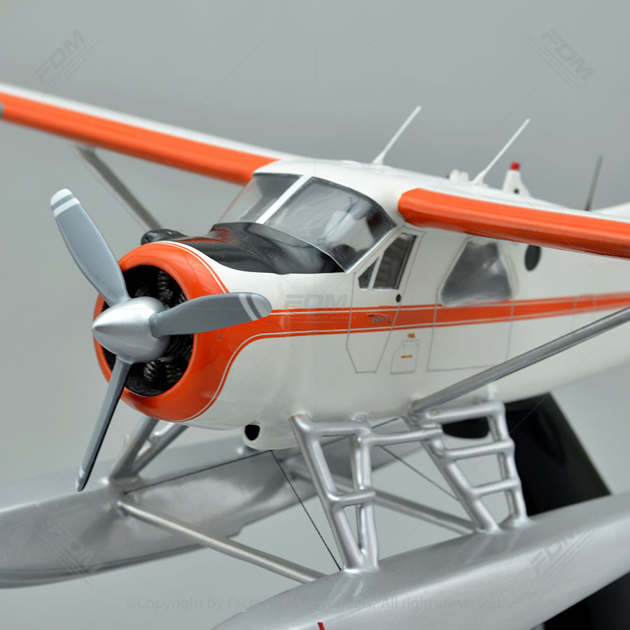 Custom Model De Havilland Canada DHC2  Factory Direct Models