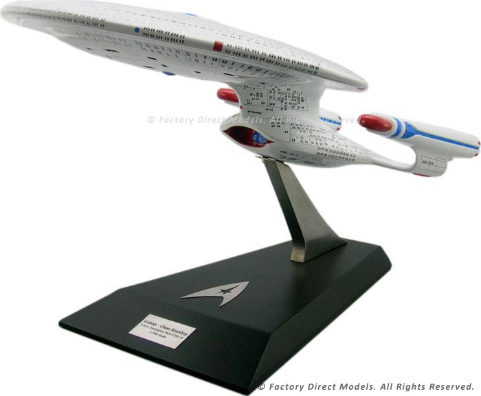 Star Trek USS Enterprise Replica Model